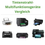 Tintenstrahl-Multifunktionsdrucker Vergleich