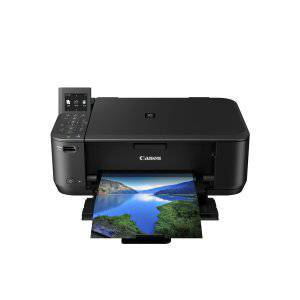 Canon Pixma MG4250 Drucker, Kopierer, Scanner - Frontansicht