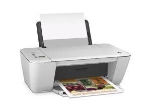 HP Deskjet 2540 Multifunktionsdrucker