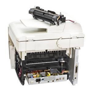 Nachteile von Multifunktionsdruckern