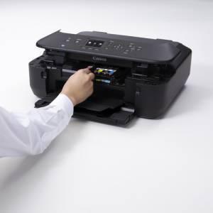 Canon PXIMA MG5550 - Wechsel von Druckerpatronen