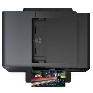 HP Officejet Pro 8620 Multifunktionsdrucker Draufsicht