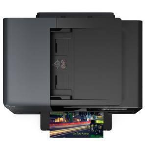HP Officejet Pro 8620 Multifunktionsdrucker Draufsicht