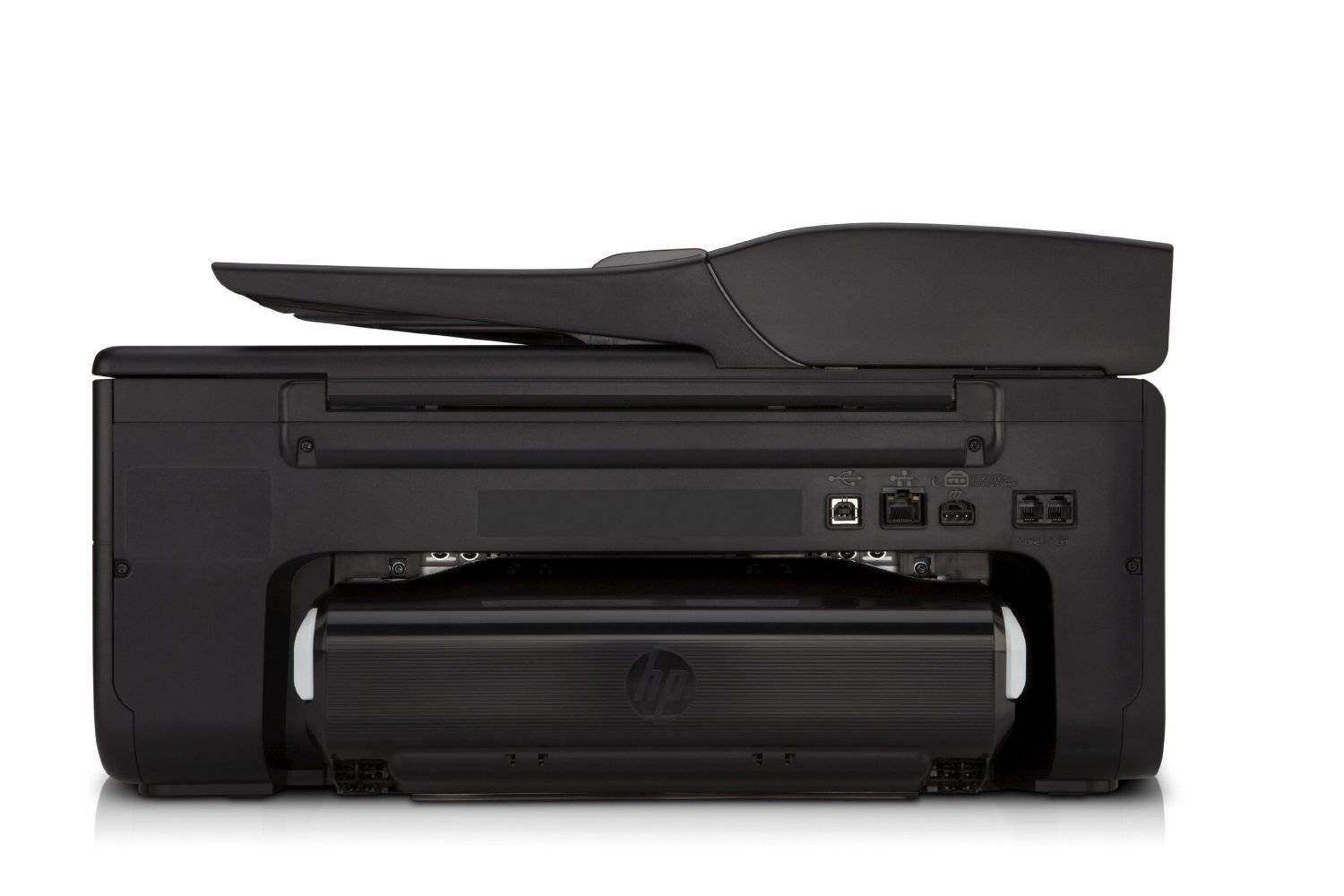 HP Officejet 6700 Multifunktionsdrucker im Test ...