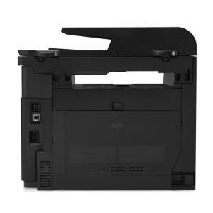 HP LaserJet Pro 200 M276nw All-in-One Schnittstellen