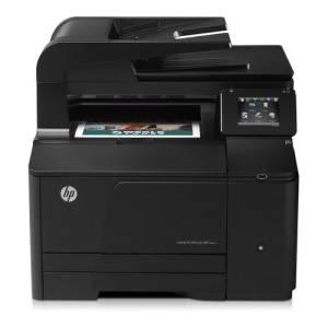 Schneller Farblaserdruckvon Dokumenten mit demMultifunktionsgerät HP LaserJet Pro 200 M276nw