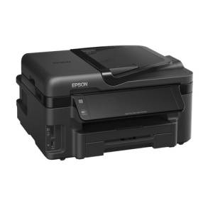 Multifunktionsdrucker Epson WorkForce WF-3520DWF mit WLAN