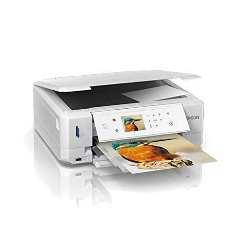 Epson Expression Premium XP-625 Multifunktionsdrucker Test ...