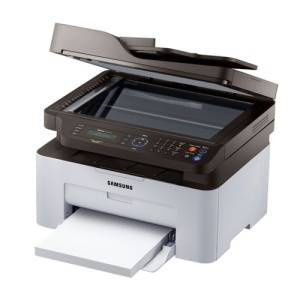 Samsung Xpress M2070FW: Drucker, Scanner, Kopierer, Fax, NFC-Funktion