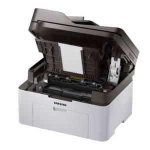 Samsung Xpress M2070FW Mono-Laserdrucker mit Toner