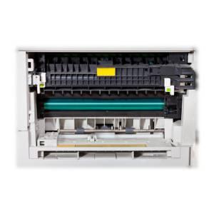 Innenleben eines Laserdruckers