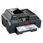 Brother MFC-J5910DW All-in-One Tintenstrahl-Multifunktionsdrucker