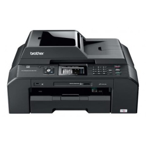 Brother MFC-J5910DW Frontansicht