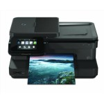 HP Photosmart 7520 e-All-in-One Multifunktionsdrucker